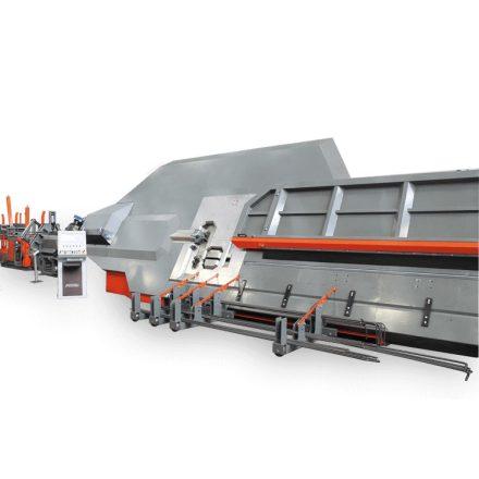 Schnell betonacél hajlító és vágó gép Eura 20