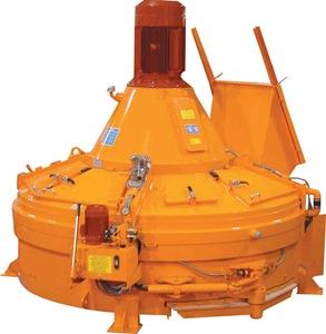 Betonipari gépek, ipari betonkeverő - Kabag Wiggert
